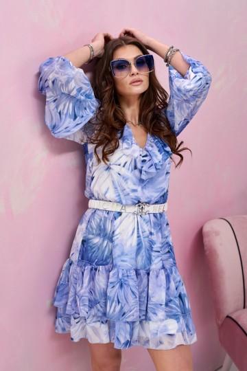 платье 0324 R52