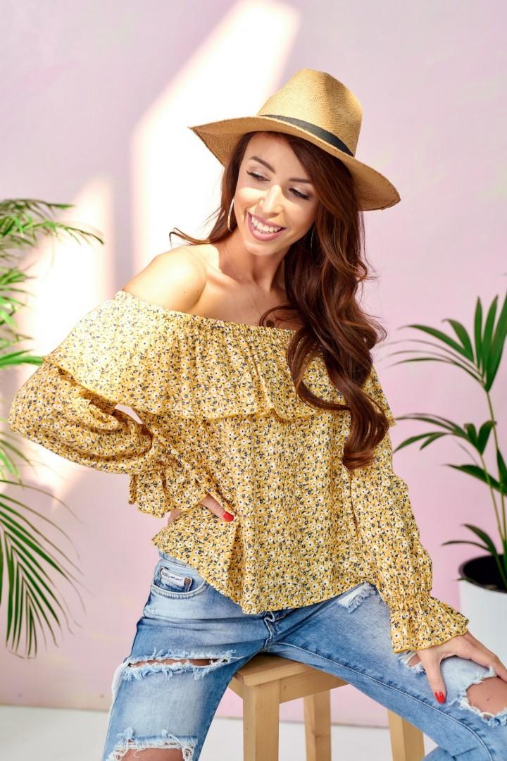 блузка 0114 W14