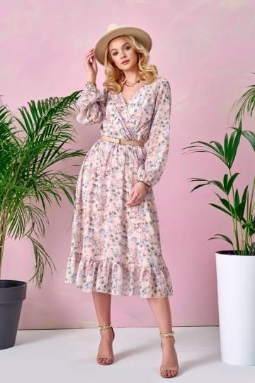 Sukienka 0241 U51