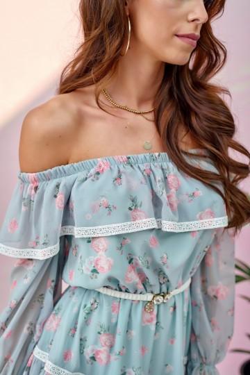 Sukienka 0328 U43