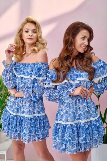платье 0328 U56