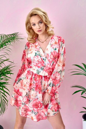 Sukienka 0331 U47