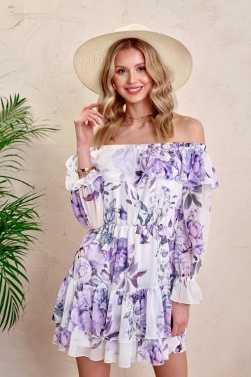 Sukienka 0332 R60
