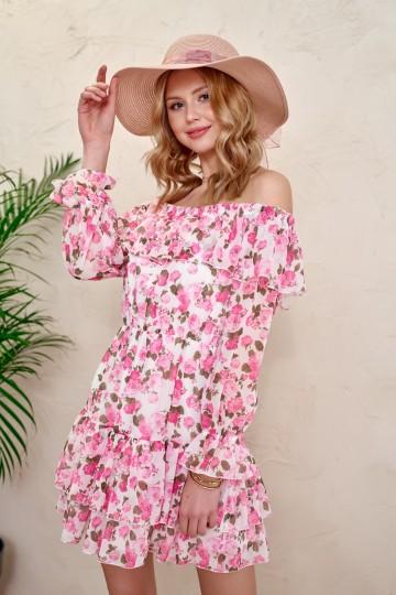 Sukienka 0332 U62