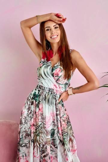 Sukienka 0209 U64
