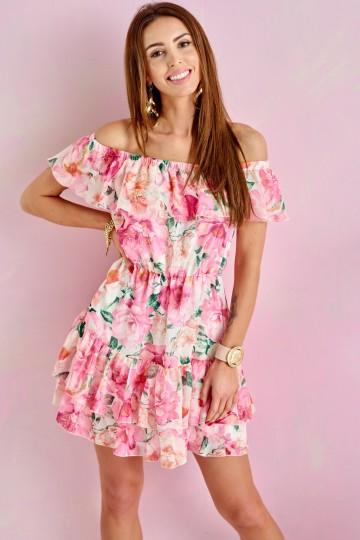 Sukienka 0335 U49