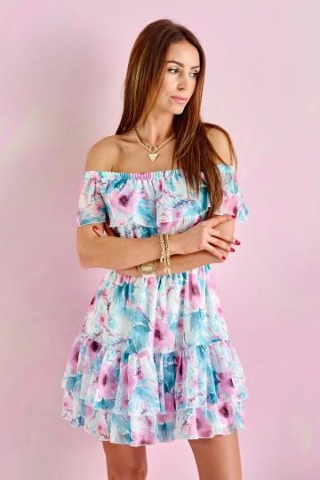 Sukienka 0335 U57