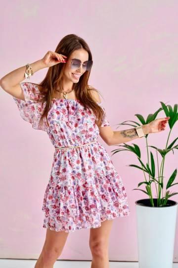 Sukienka 0335 U28