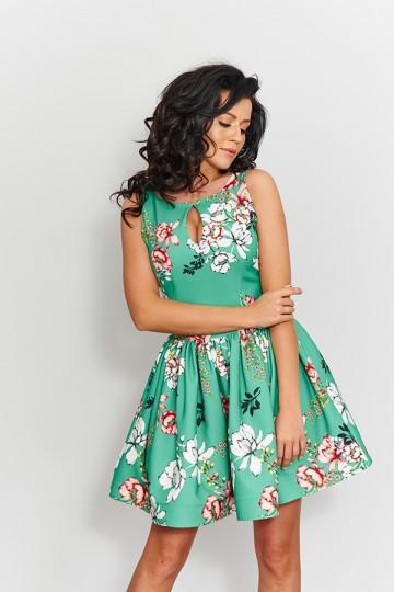 Sukienka 0203 ZIE