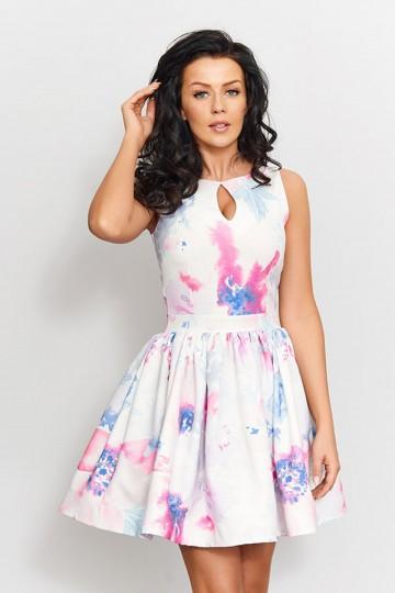 Kleid 0203 EKR