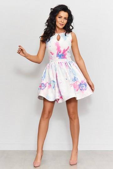 платье 0203 EKR