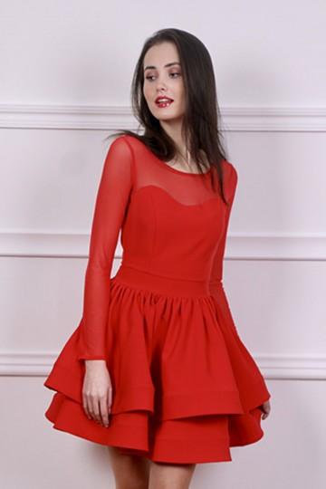 Sukienka 0228 CZE