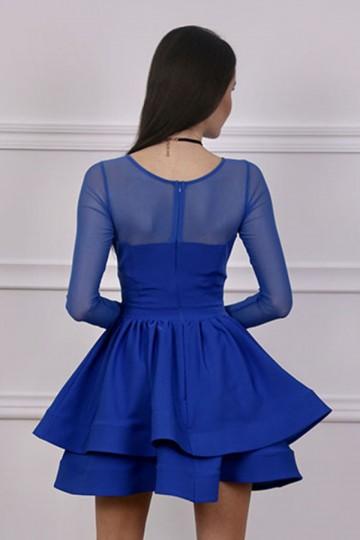 Sukienka 0228 CHA