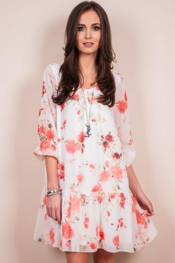 Sukienka 0240 BIA