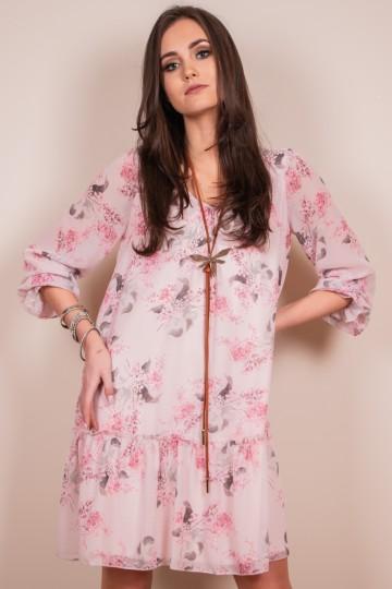 Sukienka 0240 ROZ