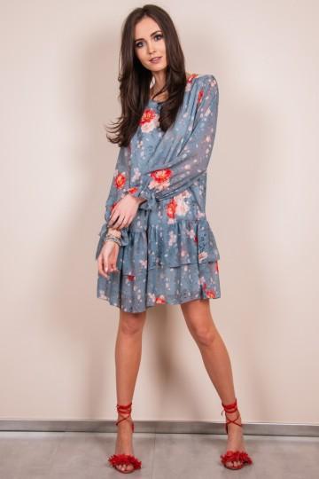 Sukienka 0239 JEA