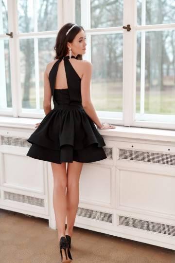 Sukienka 0202 CZA