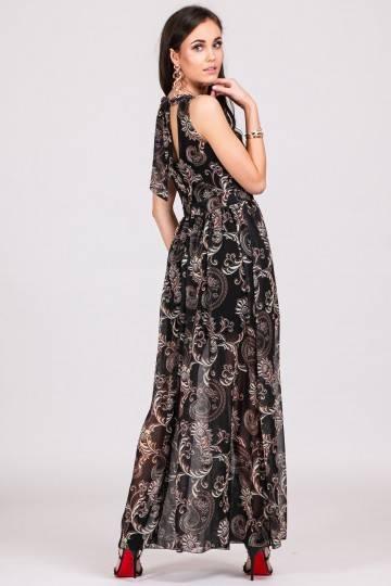 Sukienka 0209 D81