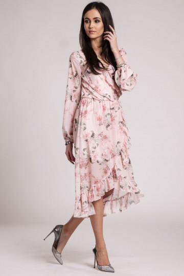 Sukienka 0243 D07