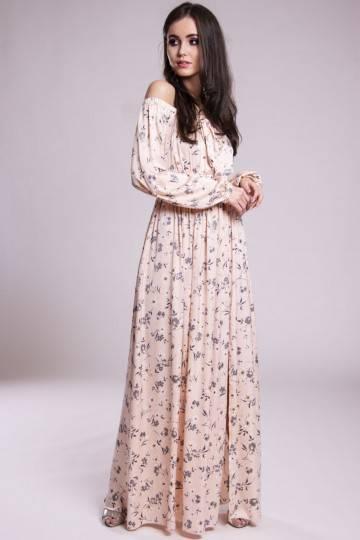 Sukienka 0245 S11