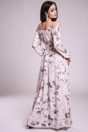 Sukienka 0245 S05