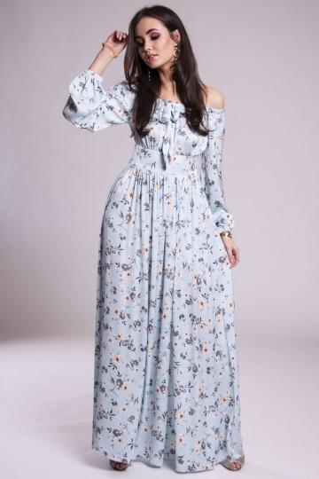 Sukienka 0245 S10