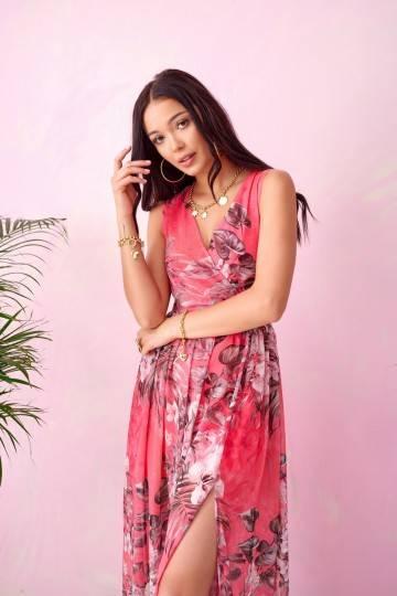 Sukienka 0209 U71