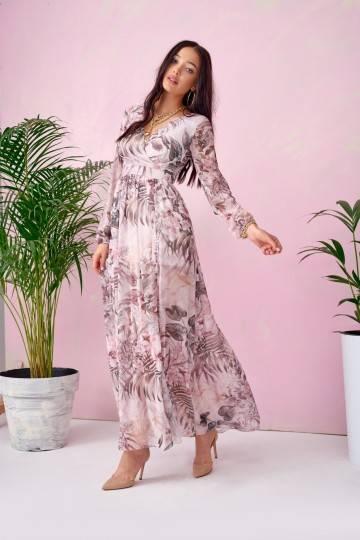 платье 0219 U65