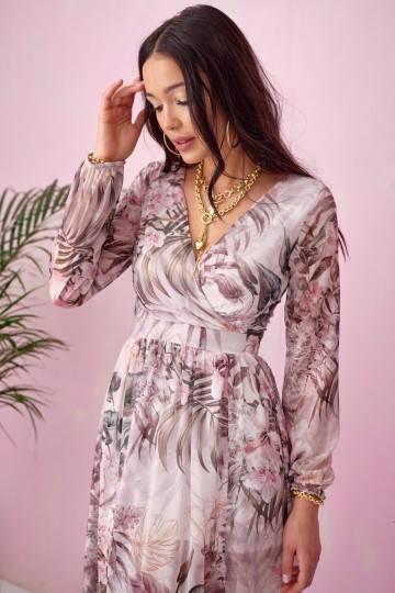 Kleid 0219 U65