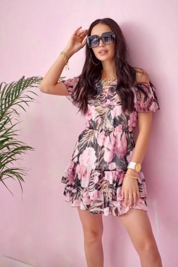 Sukienka 0335 U73