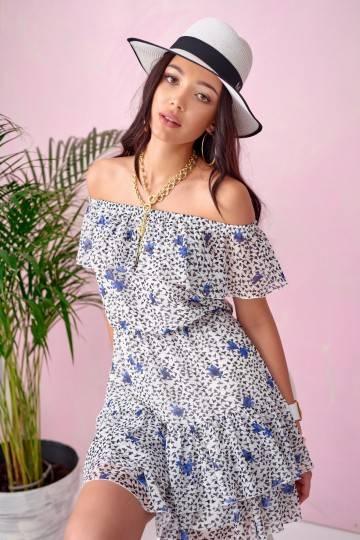 Sukienka 0335 U54