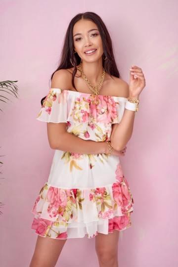 Sukienka 0335 U59
