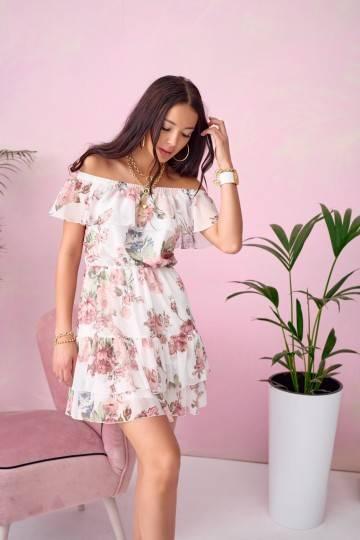 Sukienka 0335 U77