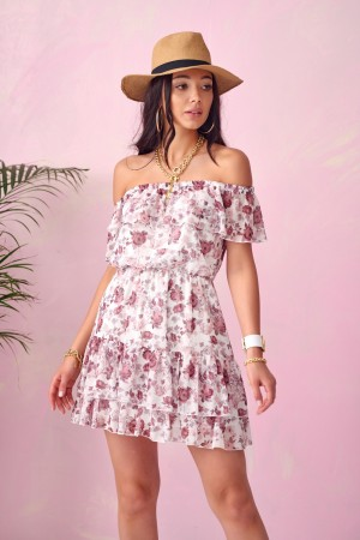 Sukienka 0335 U46