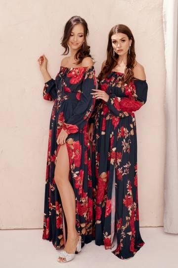 Sukienka 0245 L10