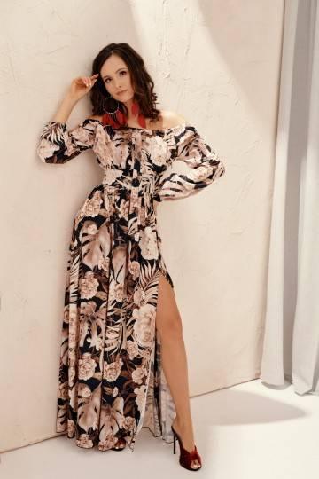 Sukienka 0245 L11