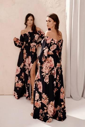Sukienka 0245 L12