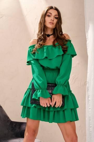 Sukienka 0297 ZIE