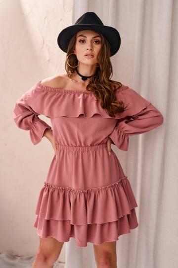 Sukienka 0297 PRO