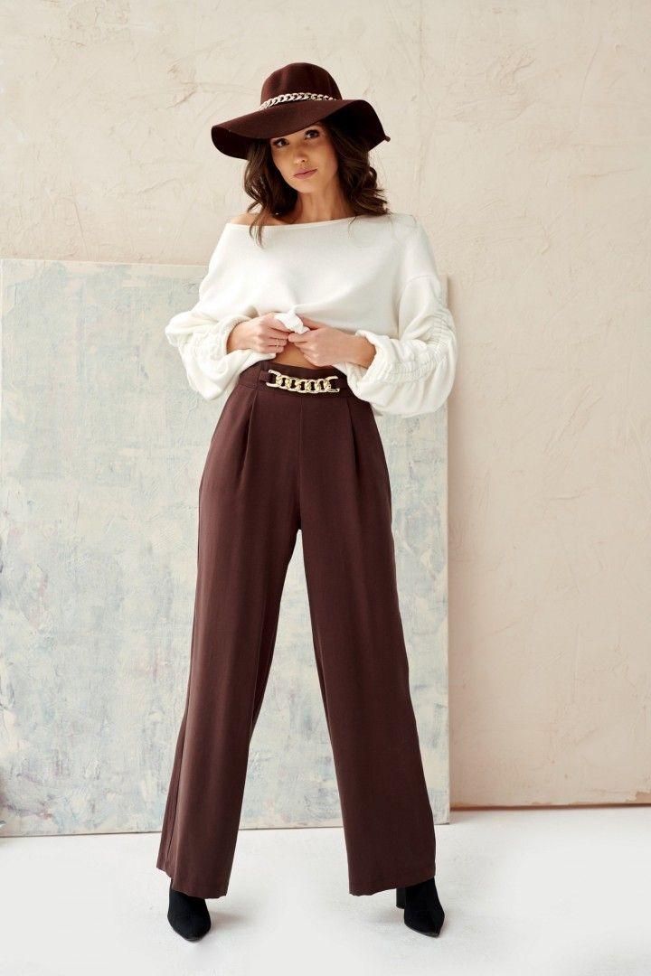 Spodnie 0011 BRA