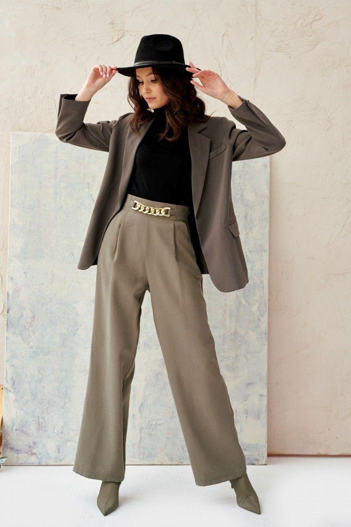 Spodnie 0011 KHK