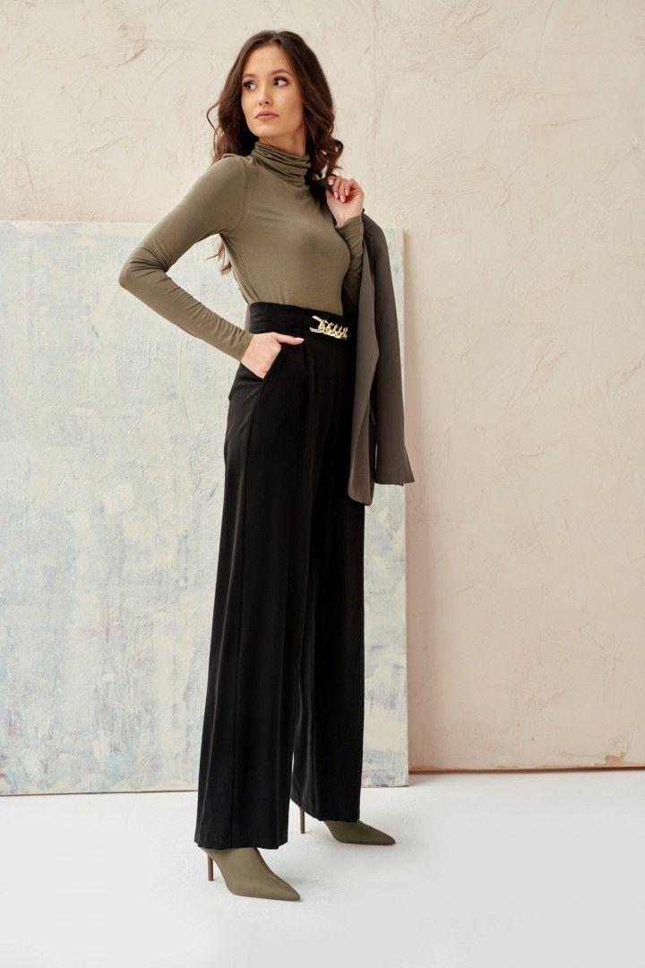 Spodnie 0011 CZA