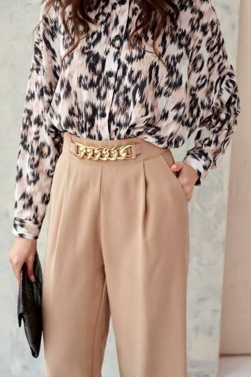 Spodnie 0011 BEZ