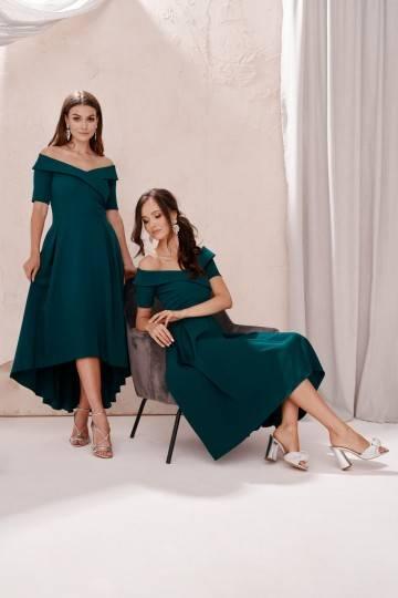 Sukienka 0343 BUT