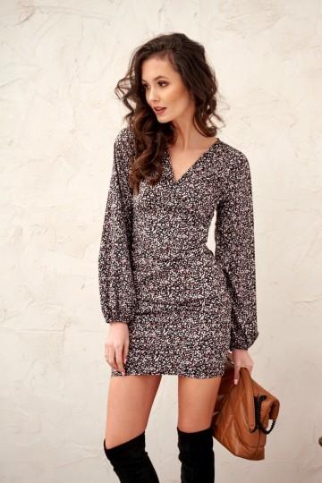 Sukienka 0337 L29