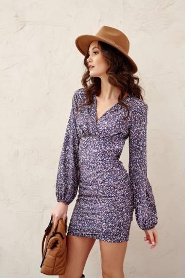 Sukienka 0337 L28