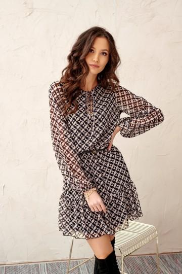 Sukienka 0338 U90