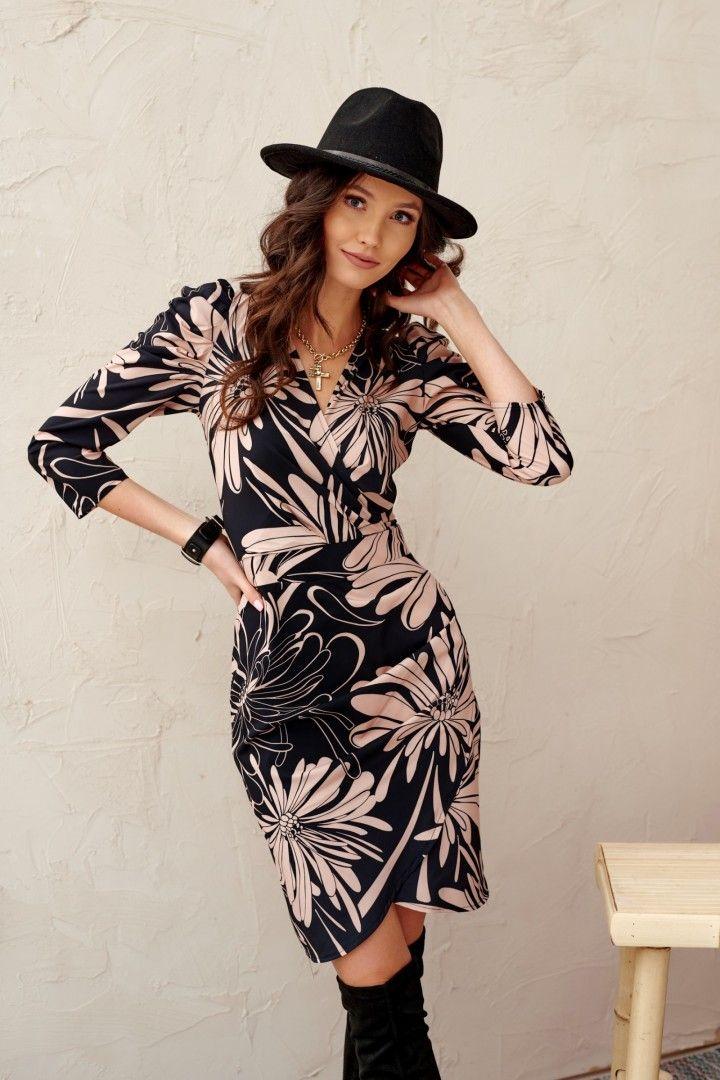 Sukienka 0329 L25
