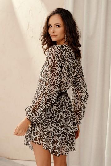 Sukienka 0331 U81