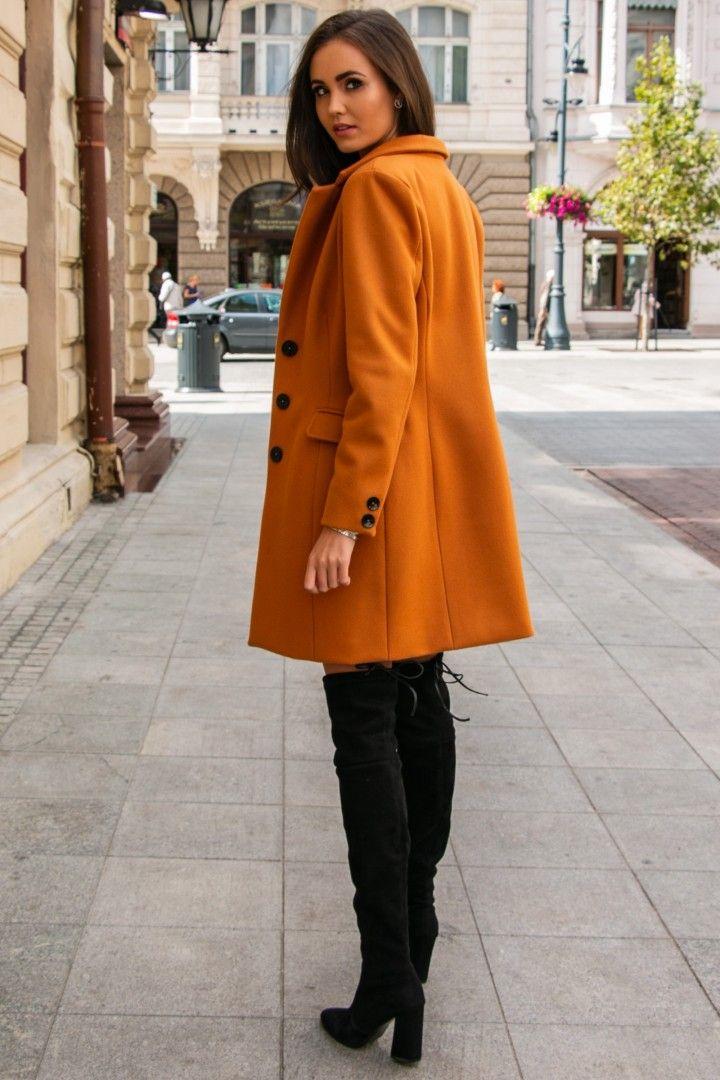 Płaszcz 0012 MUS